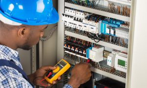 Electrical contractor in Victoria BC