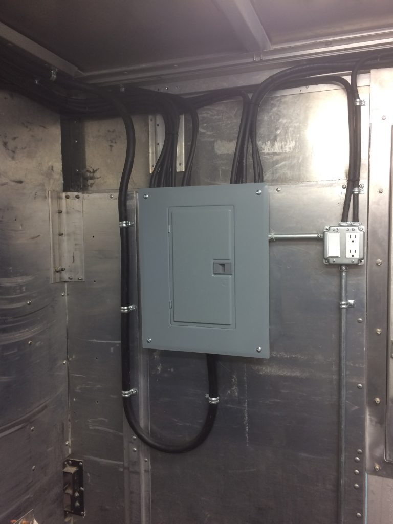 Absolutely Electrical - Food Truck Wiring and Installation ServicesAbsolutely Electrical